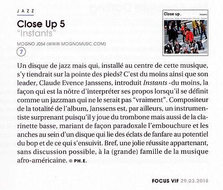 Close p 5