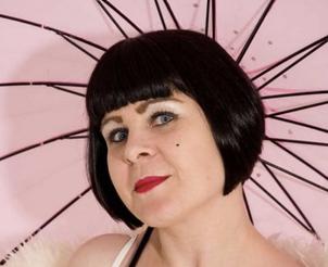 Why blogging's like wearing nipple tassels to Sainsbury's
