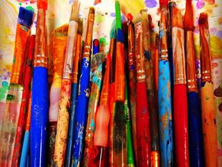 Tips for Beginner Artists