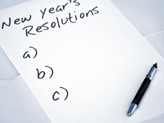 How To Stick to Your New Years Resolution