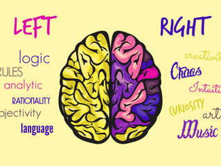 Health Benefits of Creativity