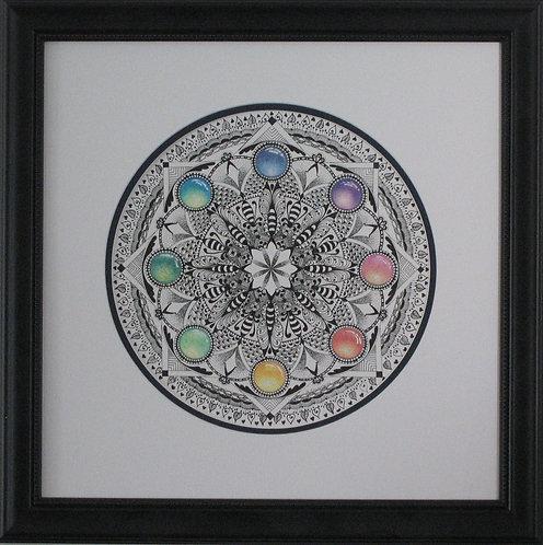 Spheres - Brenda Fountain