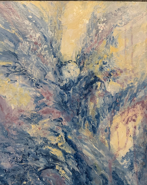 Avian - Susan Paterson