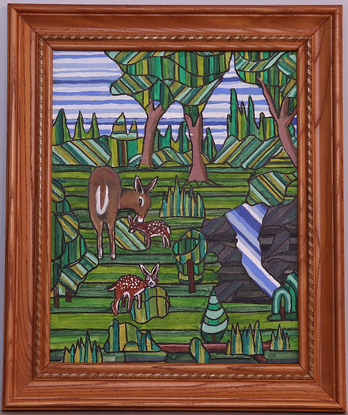 Deer! - Bob Micks