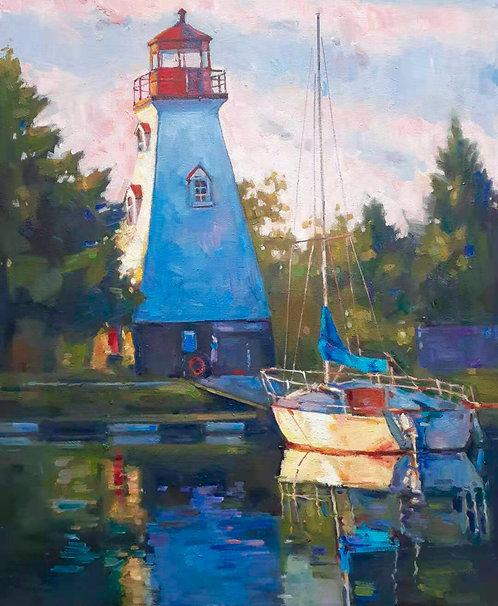 Humber Bay Park - Tim Wun