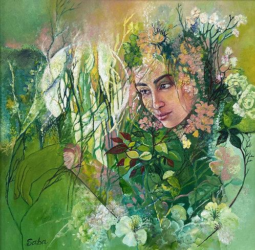 Spring  - Saba Kalim