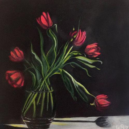 Spring - Sylvia Le Roy