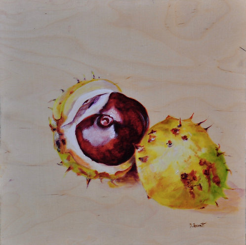 Chestnut - Debbie Parrott