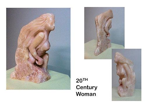 20th Century Woman - Andrew Lamb