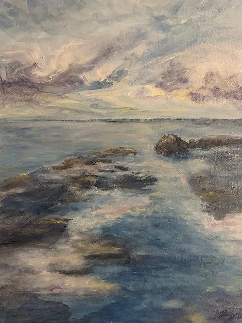 Craigleigh Shores - Susan Paterson