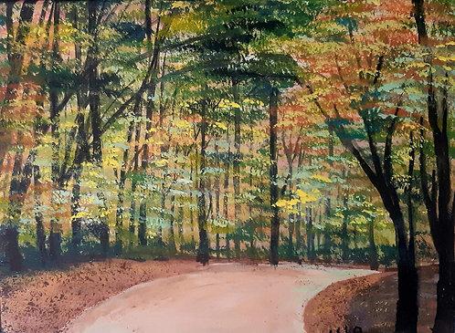 Pathway - Usha Kumar