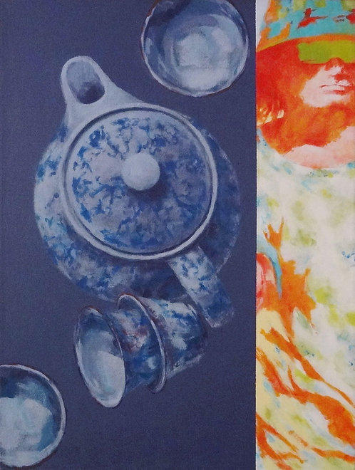 Tea - Donna Gordon