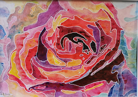 Sweet Rose - Jack Koca