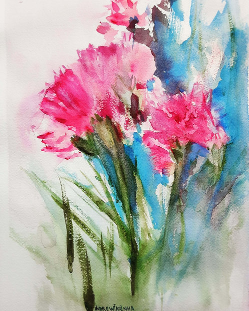 Spring is Here - Andrew Farinha