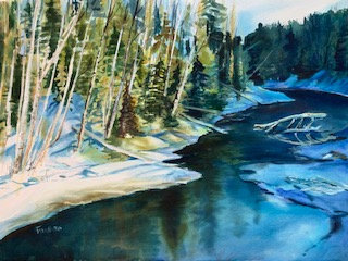 Arrowhead Provincial Park - Terri Flaser