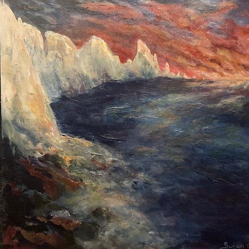 Dangerous Waters - Susan Paterson