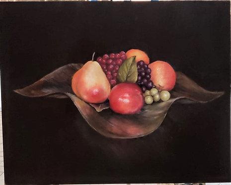 Still Life Four - Gail Elksnitis