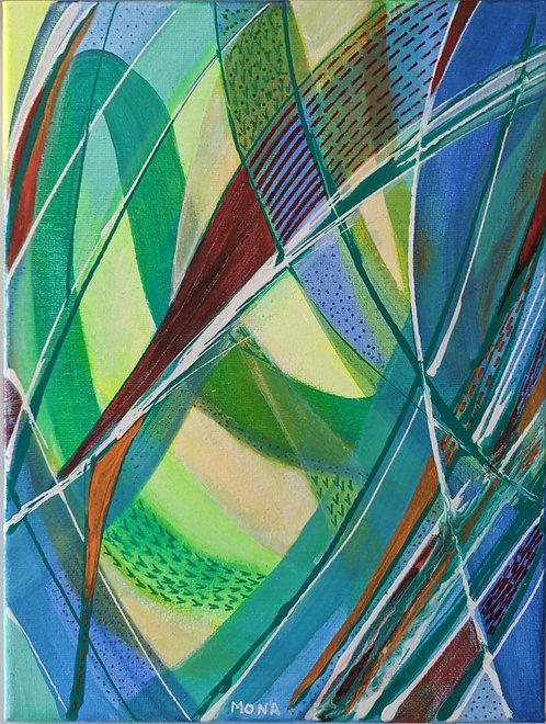 Between the Lines - Mona Trivedi