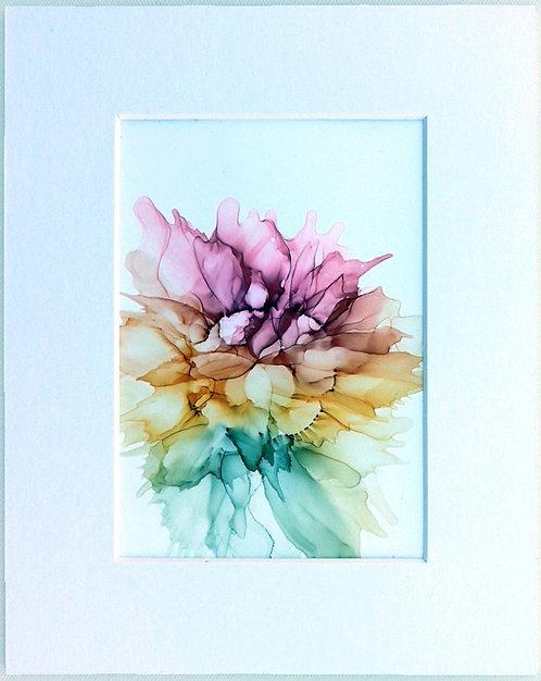 Rainbow Blossom - Elvi Pakkanen