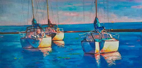 Lake Shore - Tim Wun