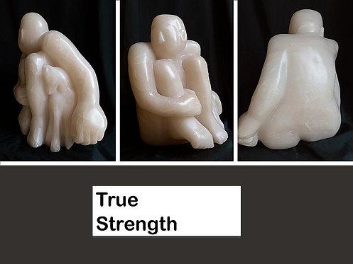 True Strength - Andrew Lamb