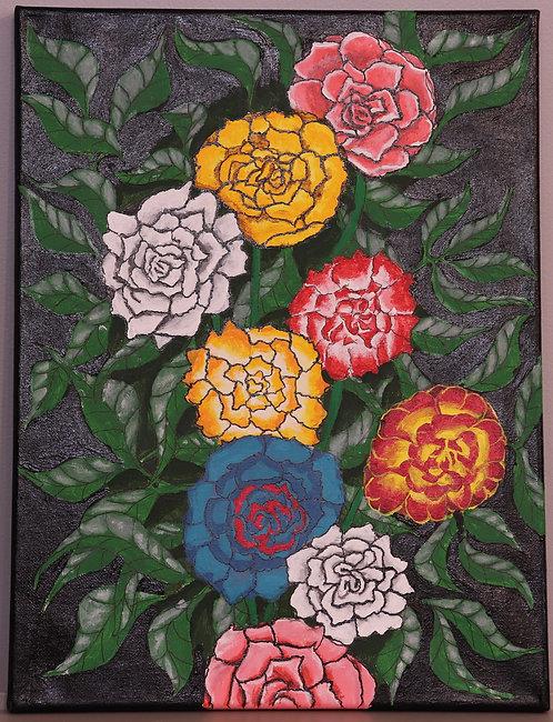Roses - Bob Micks