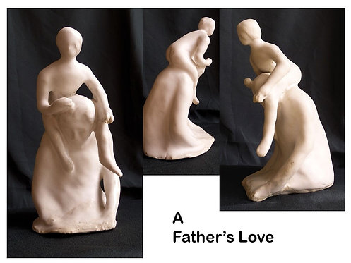 A Father's Love - Andrew Lamb