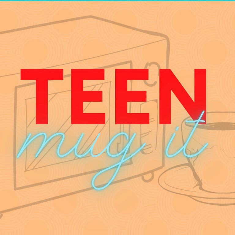 TEEN MUG IT