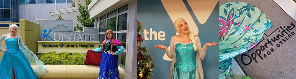 Anna Elsa Upstate Gosliano Children's Hospital