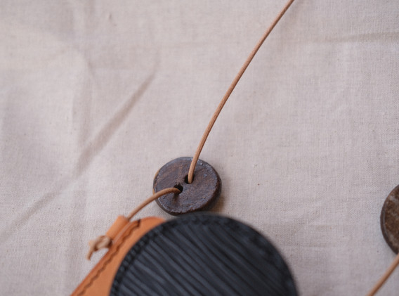 Paglia Black x Wood Fired Ceramics