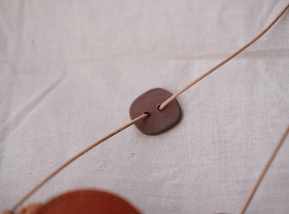 Minerva Olmo x Wood Fired Ceramics