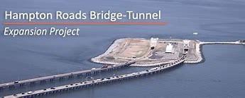 Hampton Roads Bridge Tunnel Expansion Project