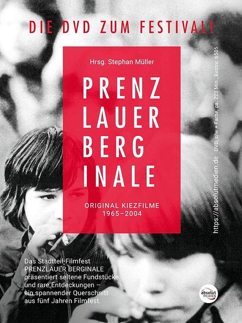 DVD Prenzlauerberginale 11 Filme 223 Minuten reinstes Prenzlauer Berg