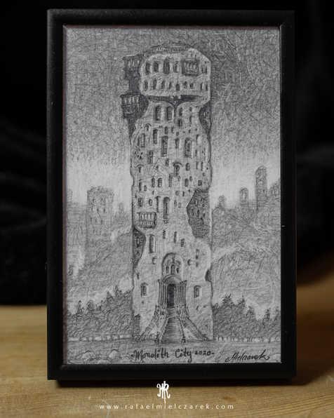 Monolith City