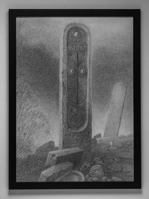 'Ancient Monoliths'
