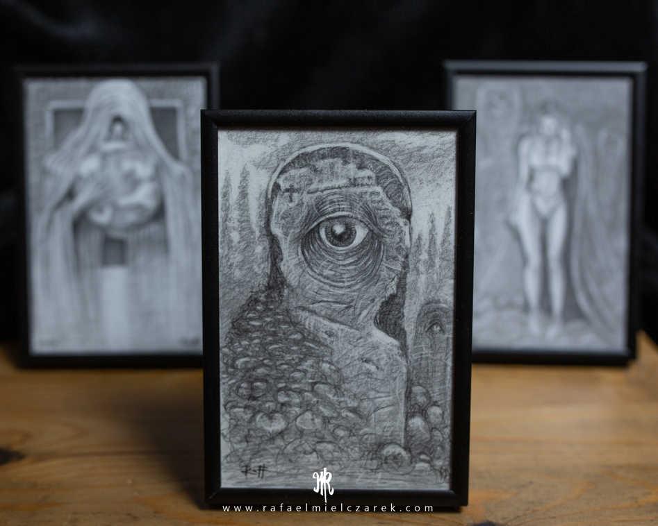 Eye Monolith