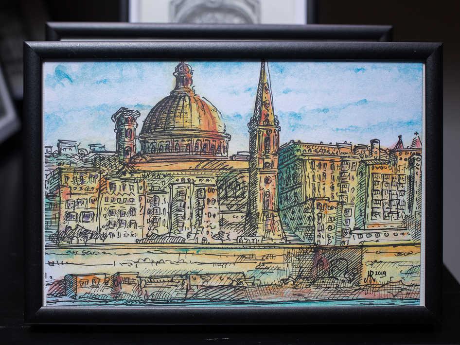 Valletta IV