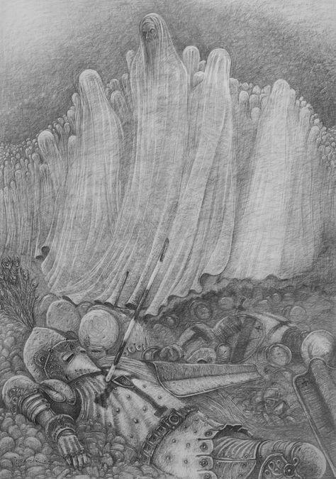 Grunwald 1410 - 50x70cm