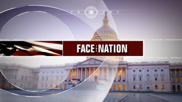 FACE THE NATION BUMPER - CBS