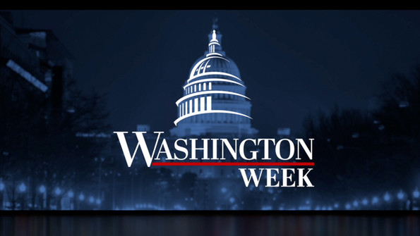 GRAPHICS PACKAGE - WASHINGTON WEEK PBS