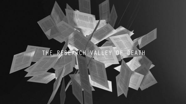 BUMPER - VALLEY OF DEATH