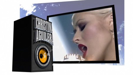 CBS EARLY SHOW MUSIC TEASE