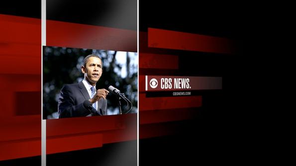 PROMO - CBS NEWS