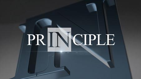 IN PRINCIPLE OPEN
