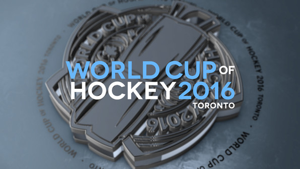 WORLD CUP OF HOCKEY SHOW PACKAGE