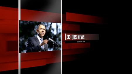 CBS NEWS PROMO