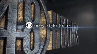 48 HOURS OPEN - CBS NEWS