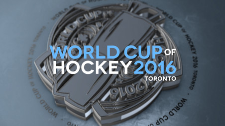 WORLD CUP OF HOCKEY GRAPHICS PACKAGE