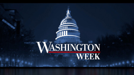 WASHINGTON WEEK GRAPHICS PACKAGE