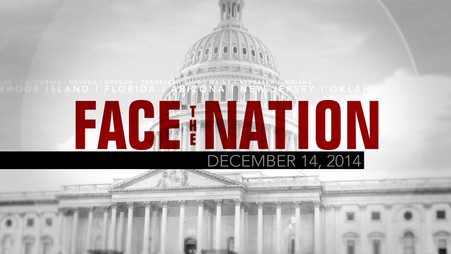FACE THE NATION OPEN